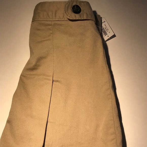 8a4450903 Old Navy Bottoms | Nwt Twill Uniform Skort | Poshmark